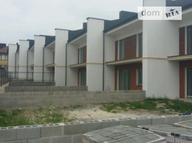 двухэтажный дом, 155 кв. м, кирпич. Продажа в Байковцах (Тернопольская обл.) фото 1