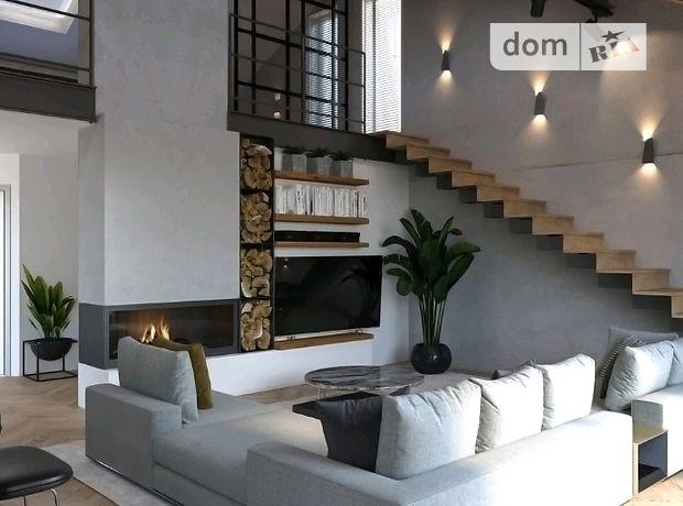 двухэтажный дом с камином, 187 кв. м, кирпич. Продажа в Байковцах (Тернопольская обл.) фото 1