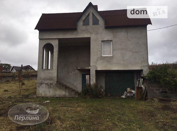 одноэтажный дом, 180 кв. м, кирпич. Продажа в Байковцах (Тернопольская обл.) фото 1