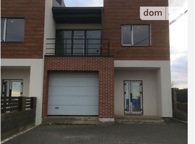 двухэтажный дом с камином, 155 кв. м, кирпич. Продажа в Байковцах (Тернопольская обл.) фото 1