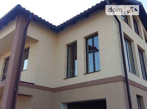 двухэтажный дом без мебели, 215 кв. м, кирпич. Продажа в Байковцах (Тернопольская обл.) фото 1