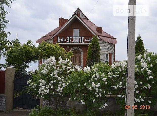 двухэтажный дом с камином, 280 кв. м, кирпич. Продажа в Байковцах (Тернопольская обл.) фото 1