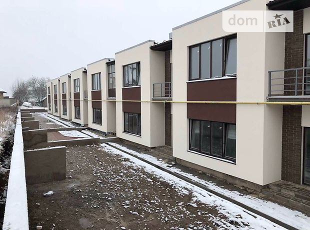 Продаж будинку, 165м², Тернопіль, р‑н.Байківці, Богатая улица