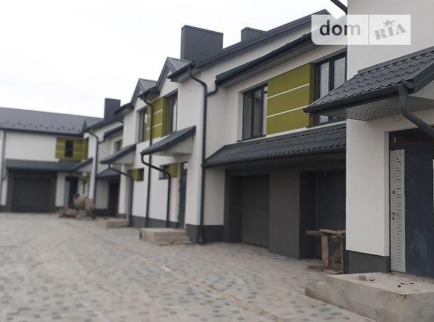 двухэтажный дом с камином, 120 кв. м, кирпич. Продажа в Байковцах (Тернопольская обл.) фото 1