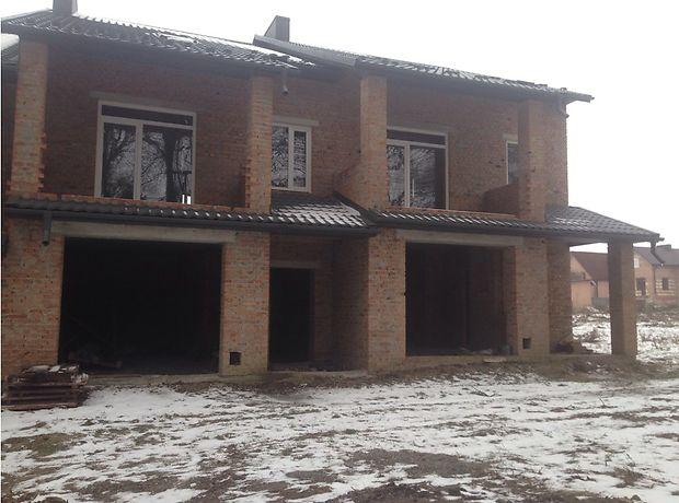 Продажа дома, 180м², Тернополь, р‑н.Байковцы, Ходорівська