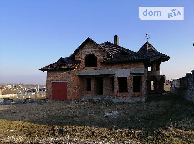 двухэтажный дом, 20 кв. м, кирпич. Продажа в Байковцах (Тернопольская обл.) фото 1