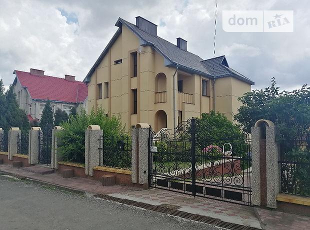 двухэтажный дом с гаражом, 315.6 кв. м, кирпич. Продажа в Байковцах (Тернопольская обл.) фото 1