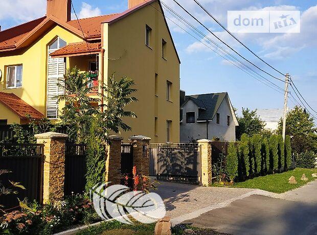 двухэтажный дом с камином, 190 кв. м, кирпич. Продажа в Байковцах (Тернопольская обл.) фото 1
