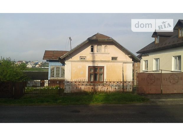 Продажа дома, 65м², Тернополь, р‑н.Байковцы