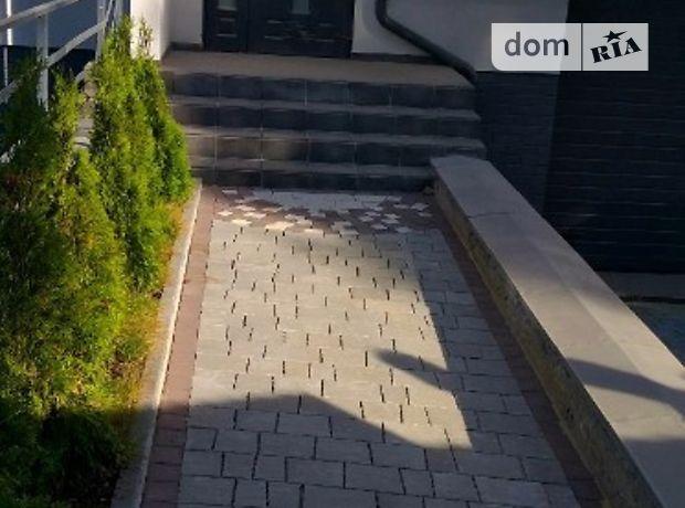 трехэтажный дом с камином, 191 кв. м, кирпич. Продажа в Березовице (Тернопольская обл.) фото 1