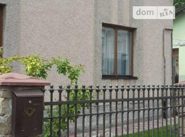 двухэтажный дом с садом, 183 кв. м, кирпич. Продажа в Березовице (Тернопольская обл.) фото 1