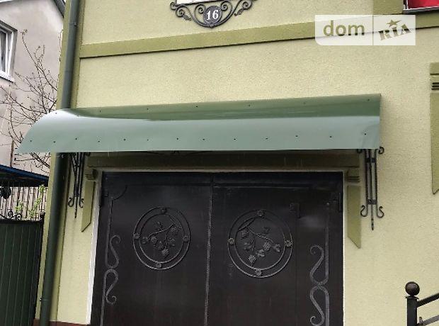 двухэтажный дом с террасой, 141 кв. м, кирпич. Продажа в Березовице (Тернопольская обл.) фото 1