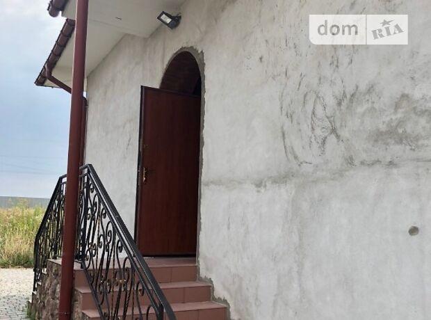 трехэтажный дом с балконом, 150 кв. м, кирпич. Продажа в Березовице (Тернопольская обл.) фото 1