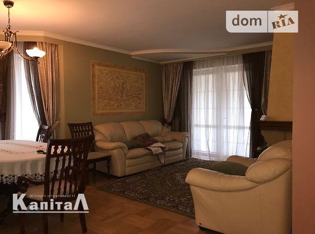 двухэтажный дом с камином, 200 кв. м, кирпич. Продажа в Березовице (Тернопольская обл.) фото 1