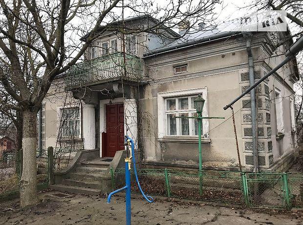 одноэтажный дом с гаражом, 115 кв. м, кирпич. Продажа в Березовице (Тернопольская обл.) фото 1