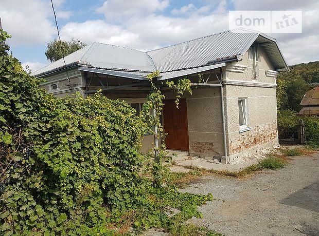 одноэтажный дом с камином, 90 кв. м, кирпич. Продажа в Березовице (Тернопольская обл.) фото 1