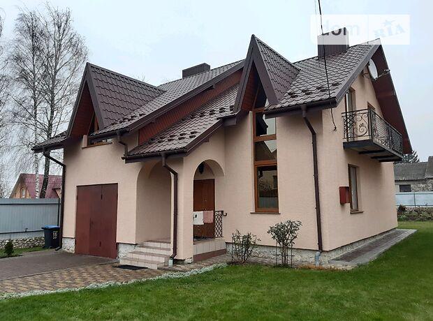 двухэтажный дом, 182 кв. м, кирпич. Продажа в Березовице (Тернопольская обл.) фото 1