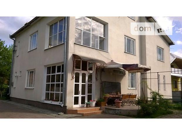 двухэтажный дом с садом, 205 кв. м, кирпич. Продажа в Березовице (Тернопольская обл.) фото 1