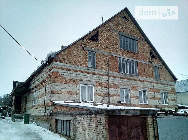 Продажа дома, 700м², Тернополь, р‑н.Березовица