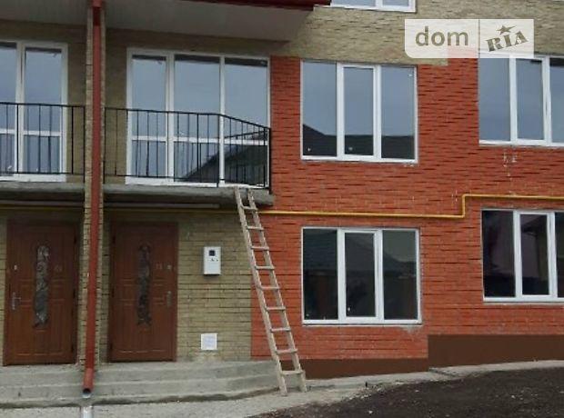 двухэтажный дом с отоплением, 92 кв. м, кирпич. Продажа в Березовице (Тернопольская обл.) фото 1
