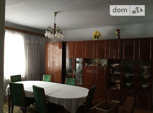 одноэтажный дом, 116 кв. м, кирпич. Продажа в Березовице (Тернопольская обл.) фото 1