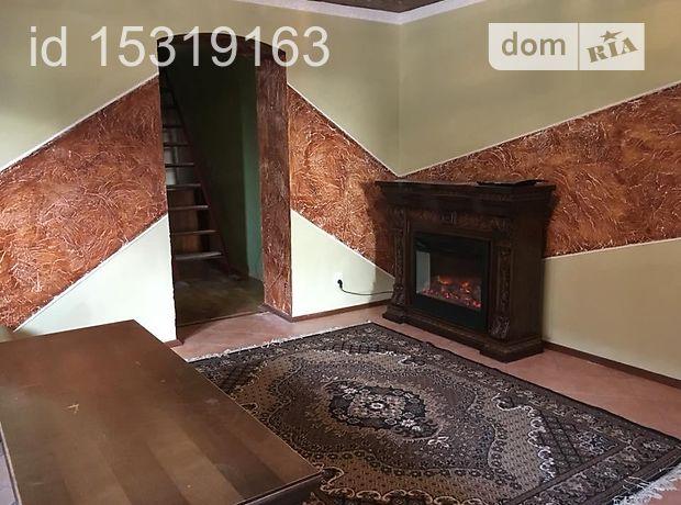 двухэтажный дом с подвалом, 120 кв. м, кирпич. Продажа в Березовице (Тернопольская обл.) фото 1