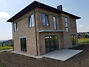 двухэтажный дом с террасой, 161 кв. м, кирпич. Продажа в Биле (Тернопольская обл.) фото 1
