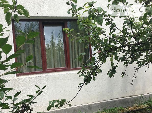 одноэтажный дом с садом, 120 кв. м, кирпич. Продажа в Биле (Тернопольская обл.) фото 1