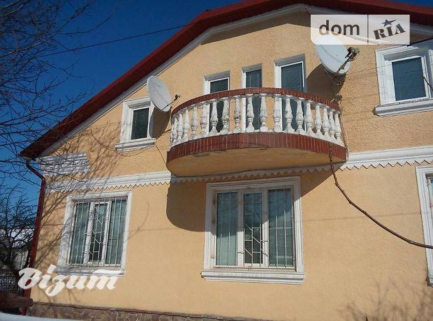двухэтажный дом с камином, 240 кв. м, кирпич. Продажа в Биле (Тернопольская обл.) фото 1