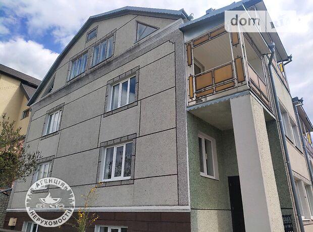 двухэтажный дом с садом, 530 кв. м, кирпич. Продажа в Биле (Тернопольская обл.) фото 1