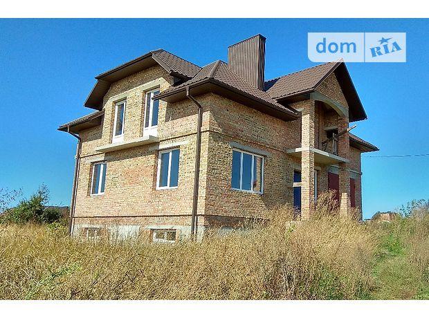 Продажа дома, 210м², Тернополь, c.Била