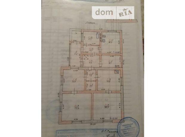 Продаж будинку, 135м², Тернопіль, c.Біла
