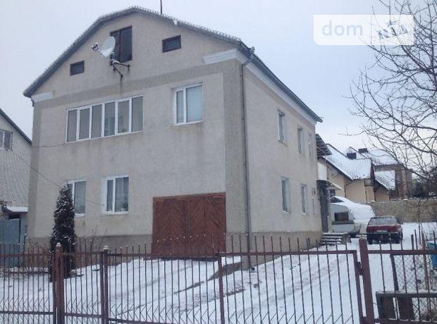 Продажа дома, 120м², Тернополь, c.Била