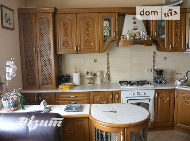 двухэтажный дом с камином, 190 кв. м, кирпич. Продажа в Биле (Тернопольская обл.) фото 1