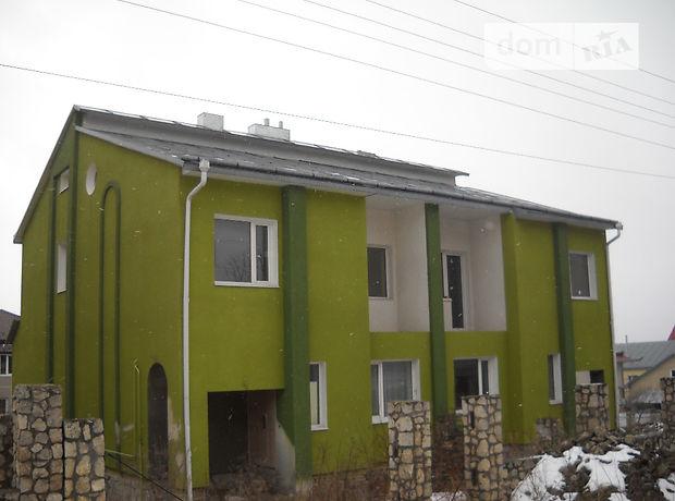 двухэтажный дом с террасой, 203 кв. м, кирпич. Продажа в Биле (Тернопольская обл.) фото 1