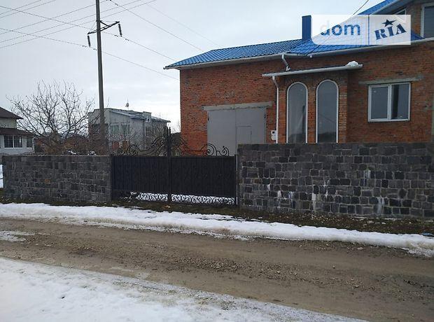 двухэтажный дом с садом, 289 кв. м, кирпич. Продажа в Биле (Тернопольская обл.) фото 1