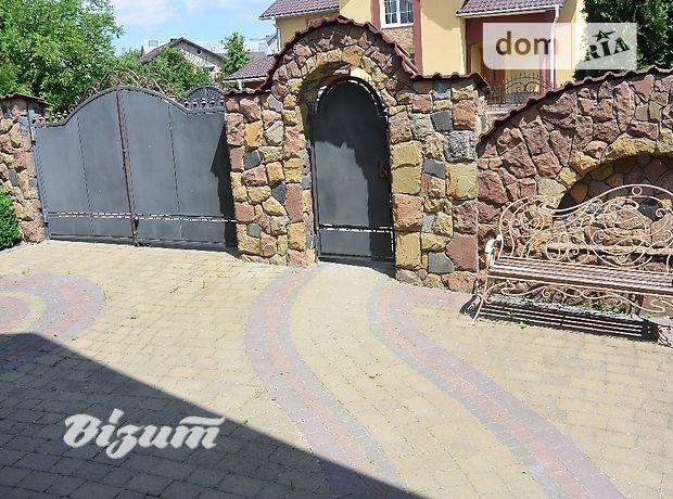 двухэтажный дом, 190 кв. м, кирпич. Продажа в Биле (Тернопольская обл.) фото 1