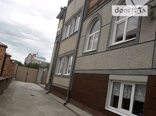 двухэтажный дом, 530 кв. м, кирпич. Продажа в Биле (Тернопольская обл.) фото 1
