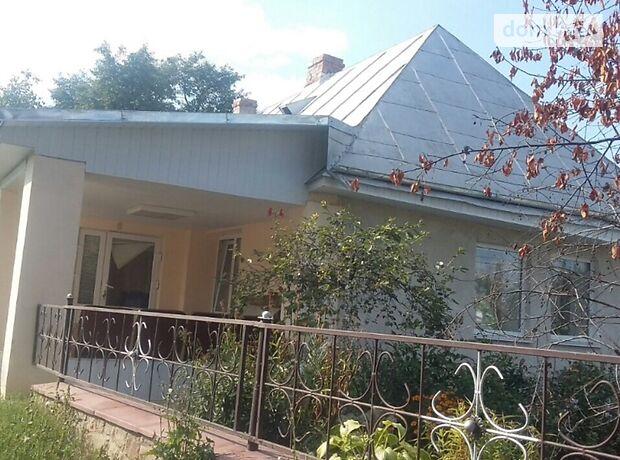 одноэтажный дом с садом, 68 кв. м, кирпич. Продажа в Билоскирке (Тернопольская обл.) фото 1