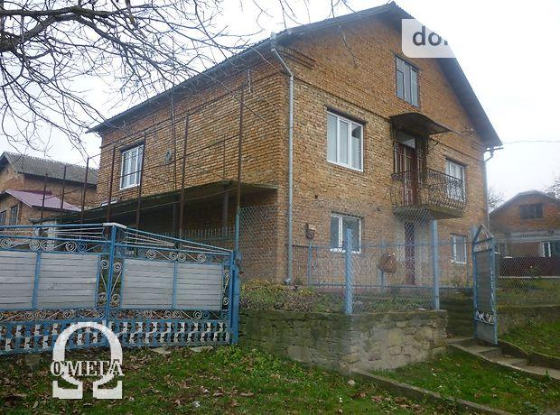 Продажа дома, 250м², Тернополь, c.Билоскирка