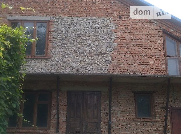Продажа дома, 200м², Тернополь, c.Билоскирка