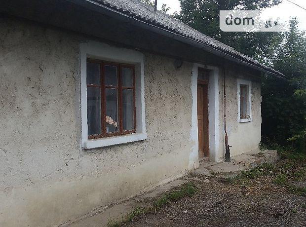 одноэтажный дом, 32 кв. м, кирпич. Продажа в Буцневе (Тернопольская обл.) фото 1