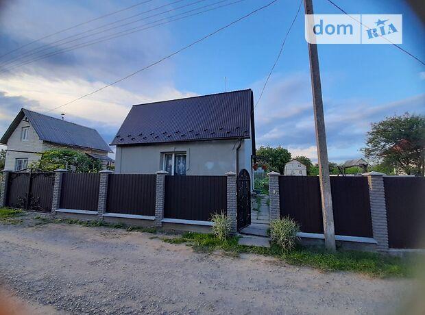 двухэтажный дом, 70 кв. м, кирпич. Продажа в Буцневе (Тернопольская обл.) фото 1