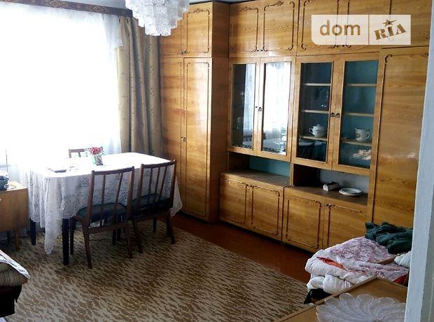одноэтажный дом с отоплением, 50 кв. м, кирпич. Продажа в Буцневе (Тернопольская обл.) фото 1