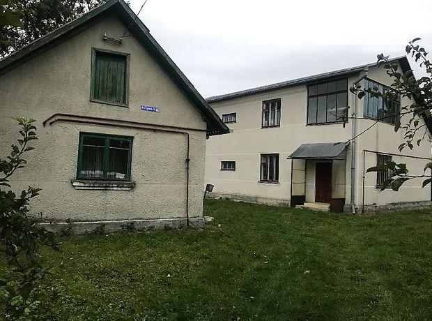 двухэтажный дом с верандой, 175 кв. м, кирпич. Продажа в Чернелеве-Русском (Тернопольская обл.) фото 1