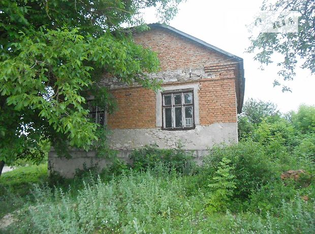 Продажа дома, 70м², Тернополь, c.Чернелев-Русский
