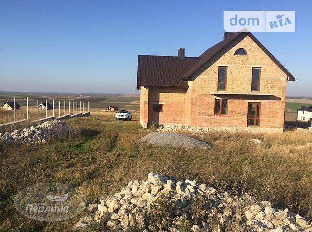 Продажа дома, 165м², Тернополь, c.Чистилов, Чистилів