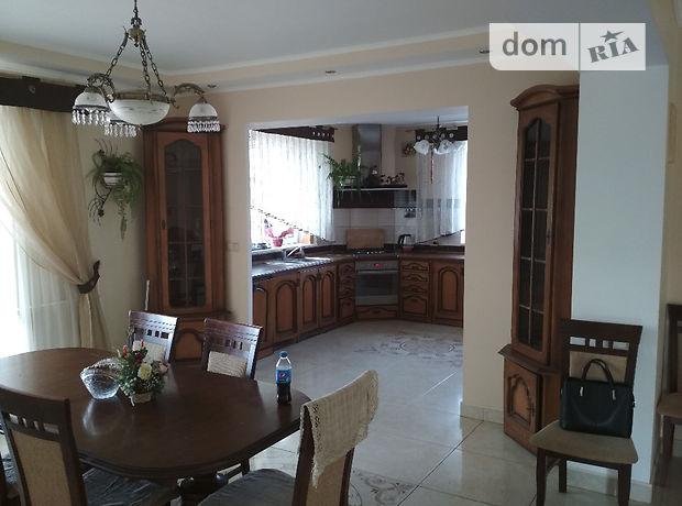 двухэтажный дом с камином, 288 кв. м, кирпич. Продажа в Чистиловом (Тернопольская обл.) фото 1