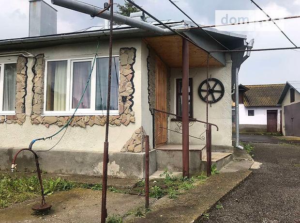 одноповерховий будинок з каміном, 80 кв. м, цегла. Продаж в Дичкові (Тернопільська обл.) фото 1