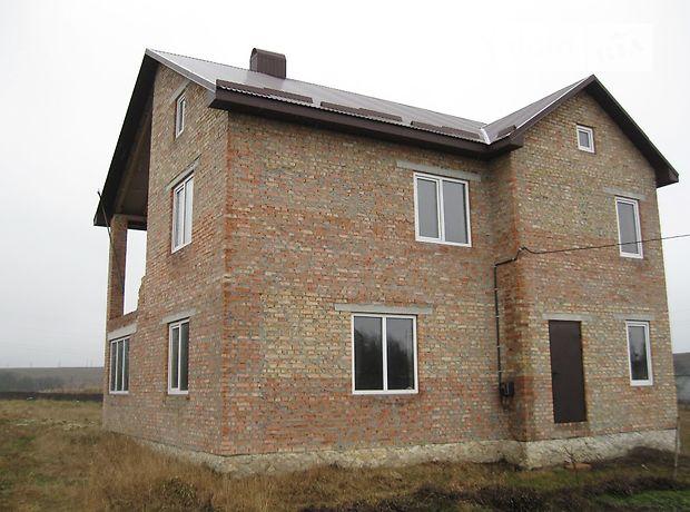 Продажа дома, 180м², Тернополь, c.Дичков, Залізнична